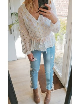 Blouse Steph